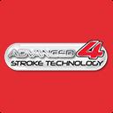 4х-тактный двигатель Honda